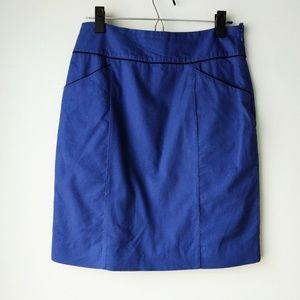 Anthropologie Skirts - Anthropologie Floreat Eureka Skirt Pockets